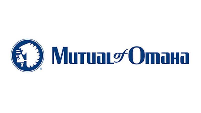 mutual of omaha logo - mutual of omaha insurance agency in ponca city oklahoma